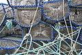Lobster Pots - geograph.org.uk - 977147.jpg