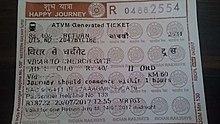 Mumbai Suburban Railway - Wikipedia