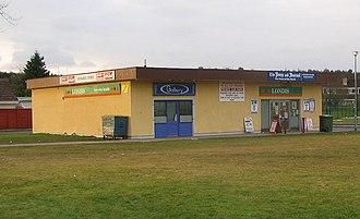 Lochardil - Shops in Lochardil