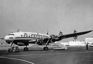 TWA Flight 529 1961 aviation accident in Willowbrook, Illinois