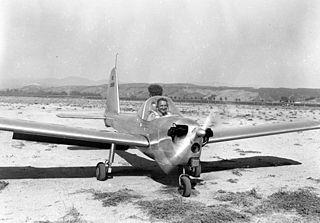 Lockheed Little Dipper