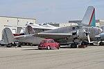 Lockheed PV-2 Harpoon 'N7483C' (26218516990).jpg