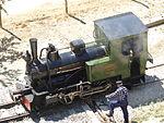 Locomotora Arganda, año 1925, CIFVM, Vapor-Madrid.JPG