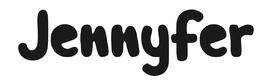 logo de Jennyfer