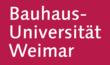 Logo of Bauhaus University Weimar.png