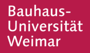 Logo of Bauhaus University Weimar.png