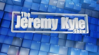 <i>The Jeremy Kyle Show</i> British tabloid talk show presented by Jeremy Kyle
