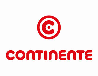 Continente (Supermarket) - Image: Logocontinente