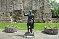 Londinium Roman Wall (26507819758).jpg
