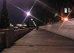 File:London, Thames Path at Lambeth (opposite the Palace of Westminster) 2005 - geograph.org.uk - 688845.jpg