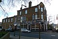 London-Woolwich, Burrage Road 15.jpg