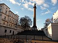 London , Westminster - Duke of York Column - geograph.org.uk - 1739431.jpg