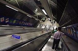London Bridge station MMB 31.jpg