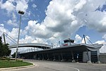 London International Airport exterior.jpg