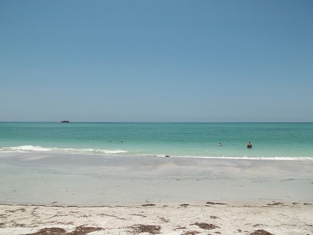 Longboat Key Real Estate - Beach
