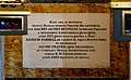 Longford St. Mel's Cathedral Immaculate Conception Altar Plaque 2019 08 22.jpg