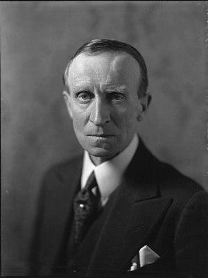 John Buchan, 1st Baron Tweedsmuir cover