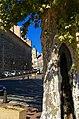Lorgues - Avenue des Quatre Pierres - View NNW.jpg