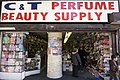 Los Angeles, CA, C and T Perfume and Beauty Supply, 2009 - panoramio.jpg