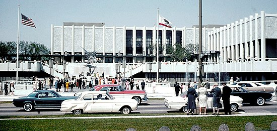 Los Angeles County Museum of Art - Wikipedia
