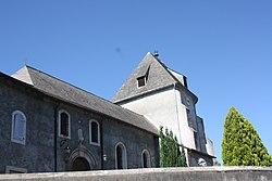 Loubajac -65- l'Eglise Saint-Saturnin photo °41.JPG