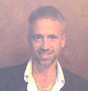 Louie Verrecchio American writer