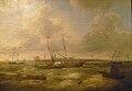 Louis Verboeckhoven - De aankomst van koningin Victoria.jpg
