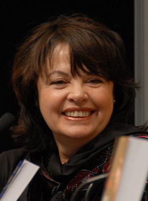 Louise Portal - Louise Portal in 2010