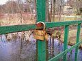 Love padlock Poznan Park Solacki.jpg