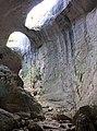 Lovech Province - Lukovit Municipality - Village of Karlukovo - Prohodna Cave (11).jpg