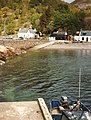 Lower Diabaig from Pier - geograph.org.uk - 733292.jpg