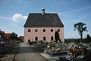Lubomierz Kościół Świętej Anny i zabytkowy cmentarz (7).JPG