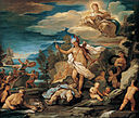 Luca Giordano, copies - Series of the Four Parts of the World. America - Google Art Project.jpg
