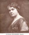 Lucille Stevenson 1917.png