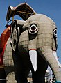 Lucy the Elephant. Margate City New Jersey.jpg
