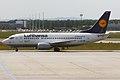 Lufthansa, D-ABIP, Boeing 737-530 (16271127807).jpg