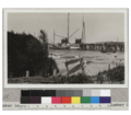 Lumber loading dock at Fort Bragg, California, Union Lumber Company.png