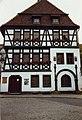 Lutherhaus, Eisenach, DDR Aug 1989 (5370345921).jpg
