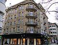 Luxembourg, Grand Rue - rue Beck (1).JPG
