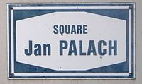 Luxembourg, square Jan Palach - nom de rue.jpg