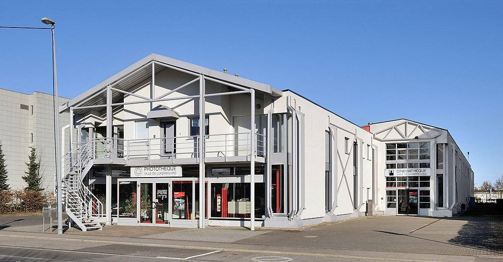 Luxembourg Ville photothèque 3-2011a