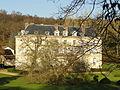 Luzarches (95), abbaye d'Hérivaux, « château d'Hérivaux » 2.JPG