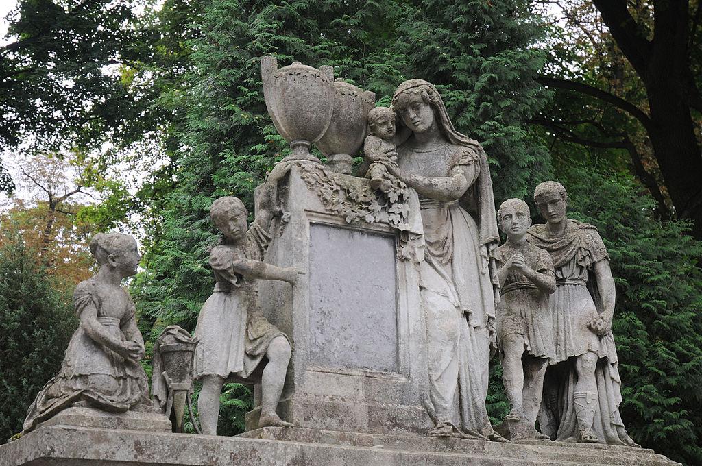 Lviv Cmentarz Lyczakowsky Bauer DSC 8841 46-101-4009.JPG