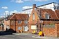 Lymington Community Centre, Hampshire - geograph.org.uk - 1800227.jpg