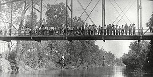 Lynching of Laura and L. D. Nelson, 25 May 1911, photograph 2899.jpg