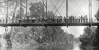 Lynching of Laura and L. D. Nelson African-American mother and son who were lynched in the U.S.
