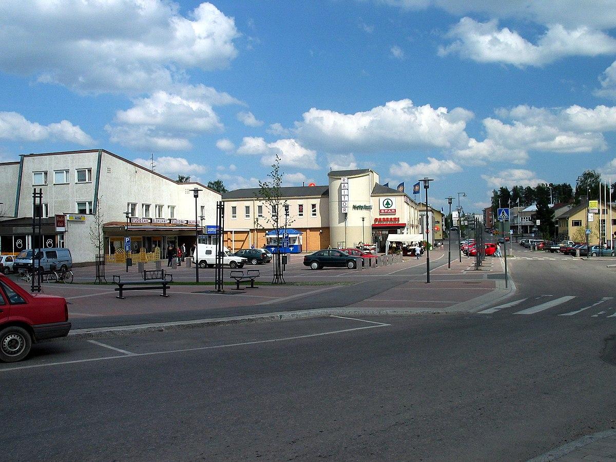 Mäntsälä Kunta