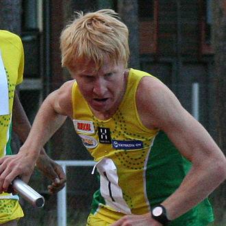 Mårten Boström - Image: Mårten Boström