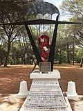 Mémorial du Mitan - La Motte en Provence - Stèle.jpg