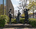 Münster, Skulptur an der WL-Bank -- 2016 -- 1921.jpg